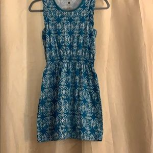 Tea collection dress. Very pretty and flattering.